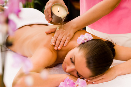 Właściwości lecznicze masaży orientalnych