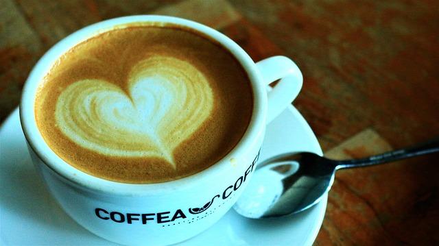 Blog o kawie